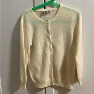 Autumn cashmere sweater in xs